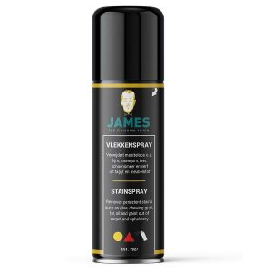 James Vlekkenspray flacon 200ml