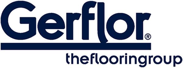 logo gerflor theflooringroup