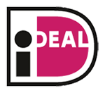 logo Ideal betalingen