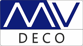 logo mv deco